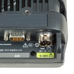 Terminal codes barres embarqué Honeywell THOR CV31_3