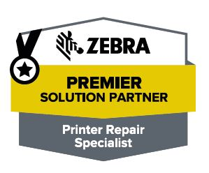 Zebra Printer Repair Specialist