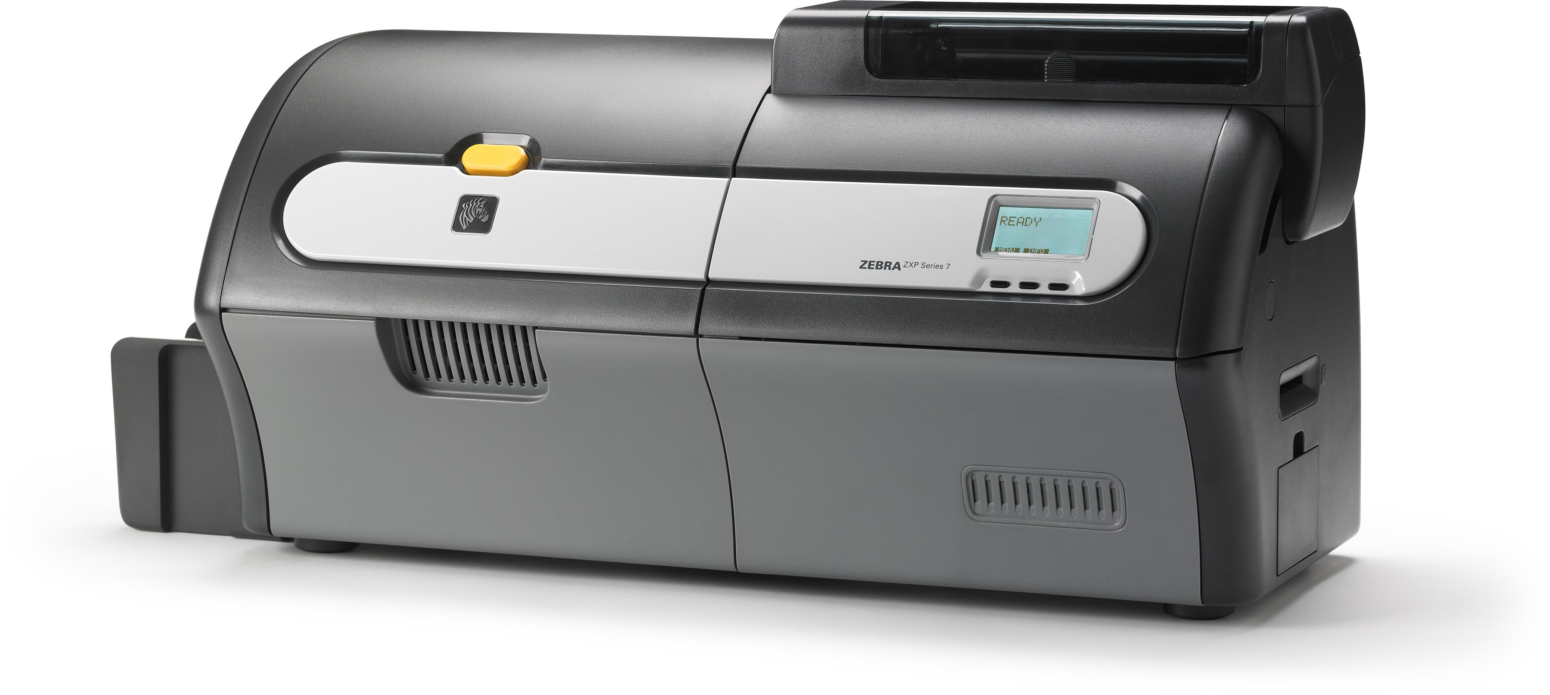 Imprimante cartes et badges ZXP Series 7 ZEBRA